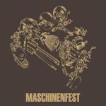 Maschinenfest 2011