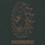 Maschinenfest 2012