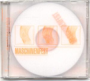 Maschinenfest 2003