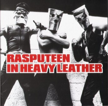 Rasputeen & Catholic Boys In Heavy Leather ‎– Rasputeen In Heavy Leather