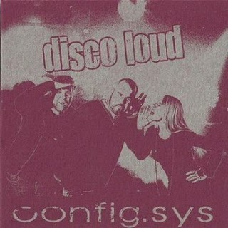 Config.sys - Disco Loud
