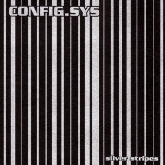 Config.sys - Silver Stripes