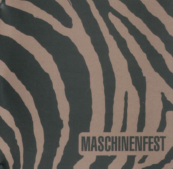 Maschinenfest 2004