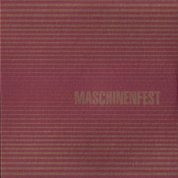 Maschinenfest 2007