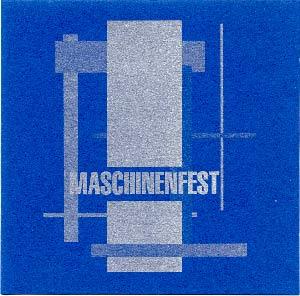 Maschinenfest 2001