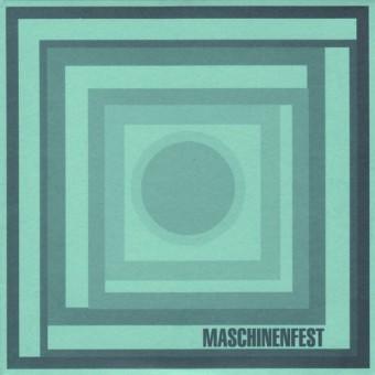 Maschinenfest 2005