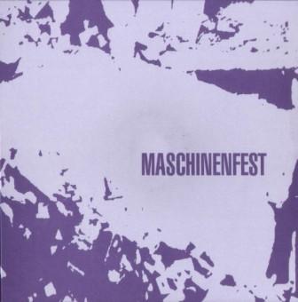 Maschinenfest 2006