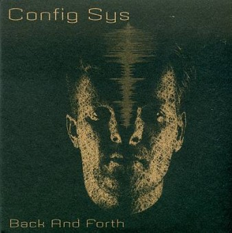 Config.sys – Back And Forth
