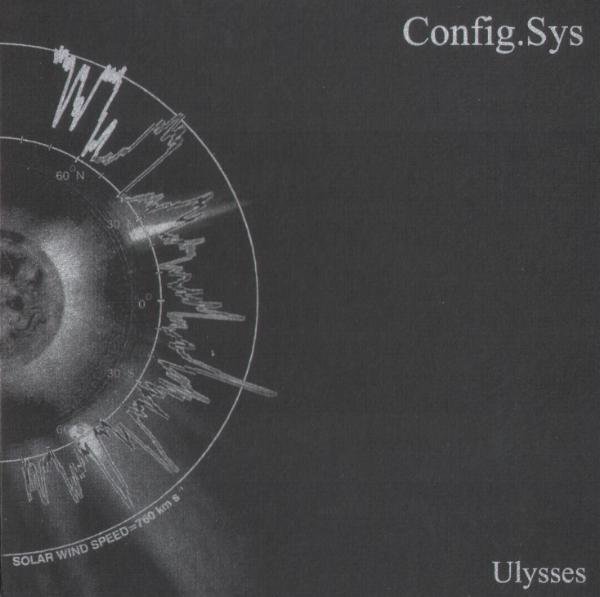 Config.Sys – Ulysses